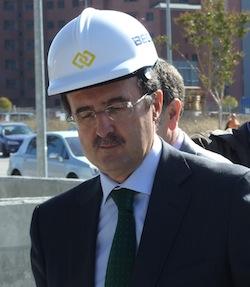 José Luis Ulibarri