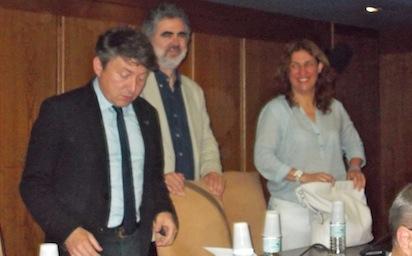 Folgueral, Álvarez y López, tres de los que tienen que devolver los sueldos / BierzoDiario