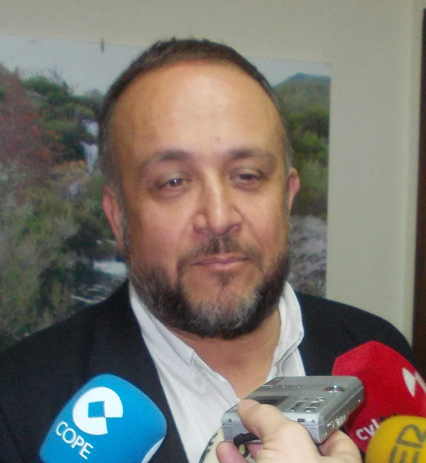 Gerardo Álvarez Courel / BierzoDiario