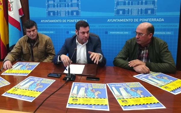 Las prospecciones arqueológicas en Manzanedo se iniciarán el próximo año