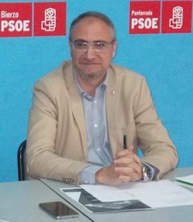 Olegario Ramón / BierzoDiario