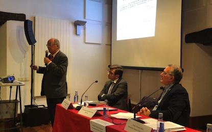 El Gobierno defenderá la inclusión del Bierzo en la red europea de transportes