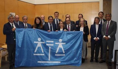 El Consejo de Abogacía de Castilla y León ha manifestado su indignación