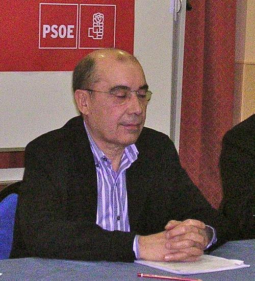 Alberto Zapico, en su etapa de concejal / BierzoDiario