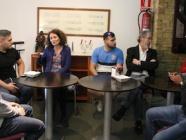 Gloria Merayo apuesta por potenciar el deporte base