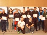 El club de tiro con arco de Ponferrada alcanza los 57 socios