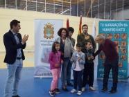 Casi 6.900 niños han participado en las actividades de deporte escolar de Ponferrada