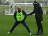 Hume llega con la intención de «marcar goles y sumar para el equipo»