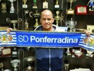 La Ponferradina ficha a un delantero canadiense sin equipo de 32 años