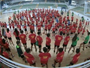 Las Jornadas Polideportivas Sí al Deporte incorporan el taekwondo y repescan la Subida al Pajariel