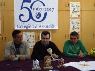 Un total de 60 equipos participan en el torneo de La Asunción