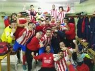El Bembibre sale del peligro con un meritorio triunfo en La Bañeza (1-2)