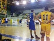 Ciudad de Ponferrada consigue ante Virgen de la Concha su quinta victoria (76-67)