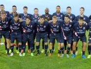 Castilla y León viaja a Bulgaria con cuatro bercianos para jugar la Copa de Regiones