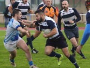 Bierzo Rugby acaba la primera vuelta invicto en casa (31-19)