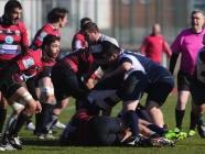 Bierzo Rugby cierra el año sin conocer la victoria (0-26)