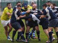 Demasiado Belenos para un flojo Bierzo Rugby (7-60)