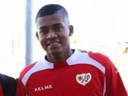Acuerdo para la cesión del delantero sub-23 Edward Bolaños a la Ponferradina