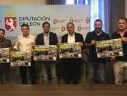 La Carrera de Relevos Camino de Santiago se disputará en Molinaseca