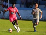 La Ponferradina doblega al Lugo y se lleva el Memorial Antonio Tarrío (0-2)
