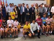 Bembibre-Molinaseca, tercera etapa de la Vuelta a León 2018