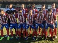 El Atlético Bembibre ayuda con sus regalos al triunfo de la Arandina (0-3)