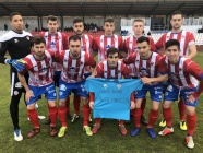 Empate amargo para el Atlético Bembibre ante la Cebrereña (1-1)