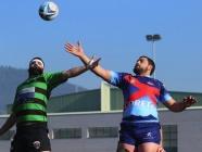 Bierzo Rugby sigue sin encontrar la primera victoria (19-29)