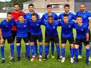 La Ponferradina golea al Toralense en el primer ensayo de la pretemporada (0-5)