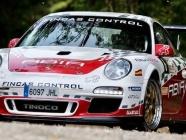 El Rallysprint Minero bate el récord de participación con 53 equipos
