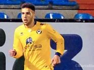 La Ponferradina incorpora al extremo sub-23 Víctor Pastrana