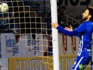 La falta de gol impide a la Ponferradina sacar fruto de su abrumador dominio (0-0)