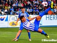 La Ponferradina cede el liderato en un derbi al que le faltaron los goles (0-0)