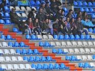 El Toralín perdió más de 37.000 espectadores en la vuelta a Segunda B