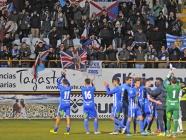 Cultural y Ponferradina firman tablas en un derbi con más tensión que juego (0-0)